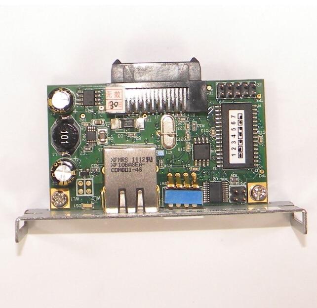 FOR EPSON TM-L90 ethernet IV 991414A RAMD 3ML 94V-0 INTERFACE