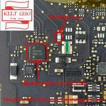 """2 çift/grup için LED Arkadan Aydınlatmalı Sürücü IC Çip Ve Arka Işık sigorta Macbook pro 13 için """"A1502 820 3476 A mantık kurulu fix ürünleri"""