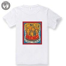 Tame impala Mens & Womens vintage Druckmuster Sommer 100% Baumwolle t-shirt S-4XL