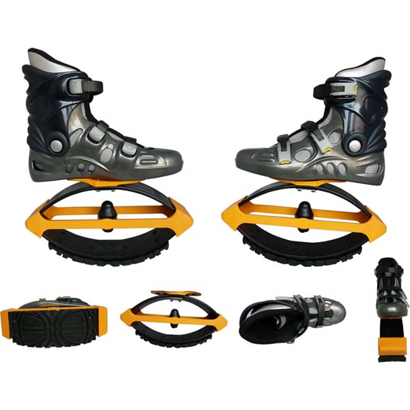 E Pogo Chaussures Pour Kangourou Pilotis DEIYe9H2W