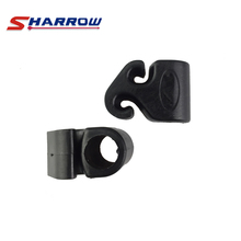 Sharrow Compound Bow Cable Slide Slider Glide Black String Splitter Shooting Hunting Separator