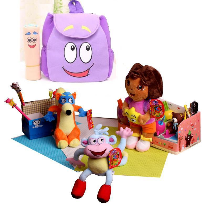 Dora The Explorer Toys : Popular dora map toy buy cheap lots from