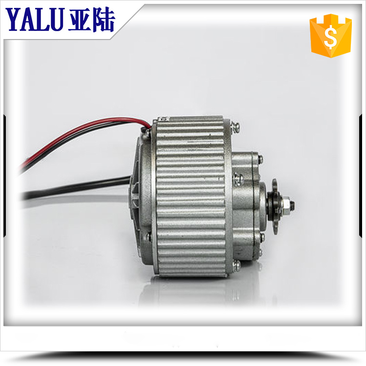 electric scooter motor MY1018 350W 24V or 36V PMDC motor time2go time2go 1018