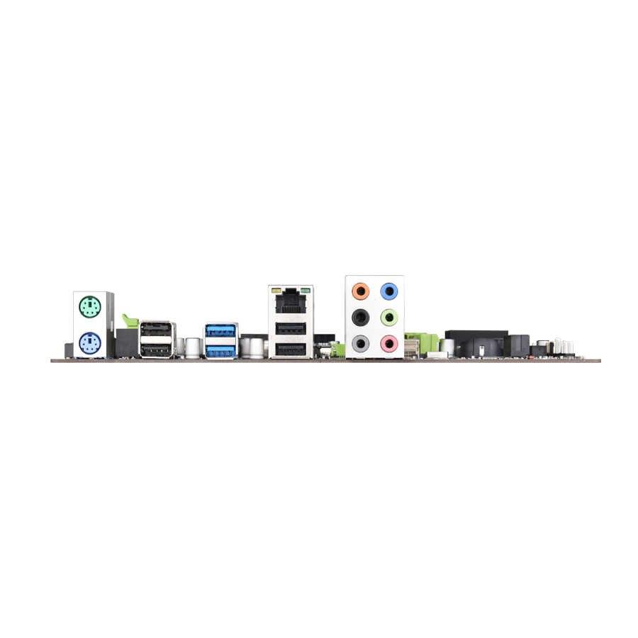 Kllisre X9A набор материнских плат с LGA 1356 E5 2420 C2 2x8GB = 16 Гб 1600 МГц DDR3 память ECC Reg