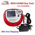 Newest V2.28.3.63 CN900 Transponder Programmer CN900 4C 4D Auto Key Programmer For CN Chips No limited Tokens DHL Free Ship