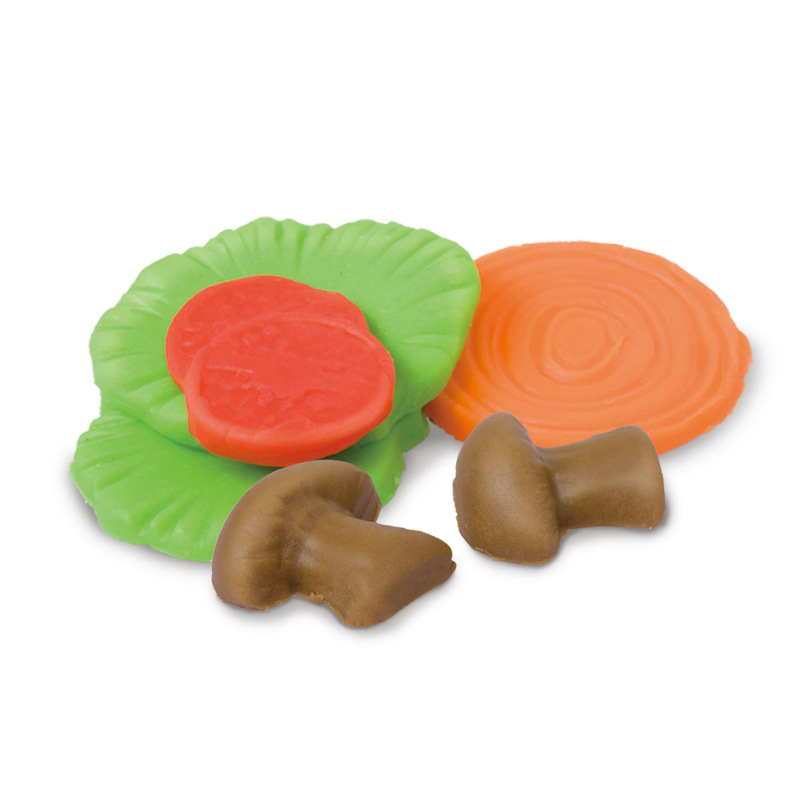 Modeling Clay Tools Toy Slime Kit Fluffy Modeling Clay Tools Jumping Clay Molds Air Dry Sculpture Tools For Kids Supplies Boy