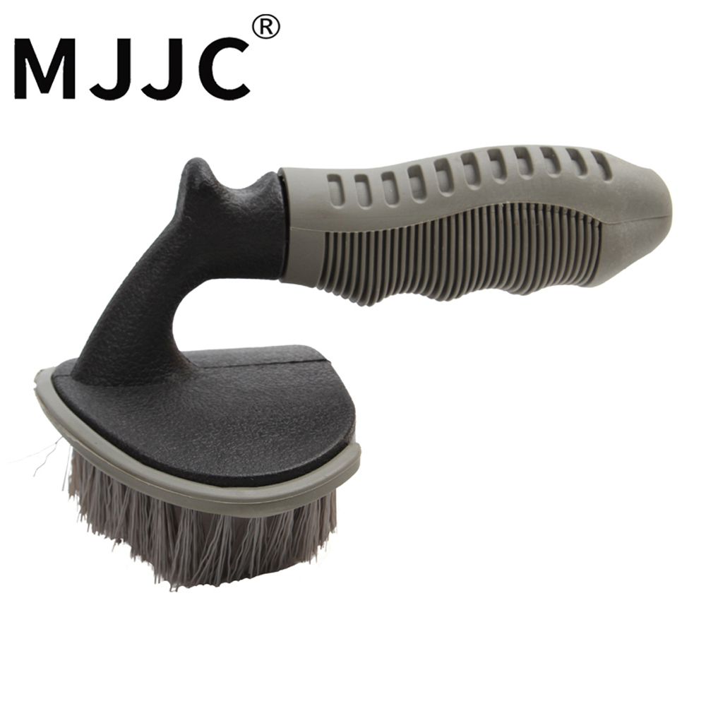 MJJC Wheel and Tire Coating Sponge brush Car Motorcycle Vehicle Wheel Tire Brush Waxing Sponge Removable Cleaning Hand Tools spin master nickelodeon paw patrol 2 щенка в домике маршалл 16660