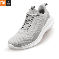 Xiaomi Original FREETIE Sport Shoes Lightweight Ventilate Elastic Knitting Shoes Breathable Refreshing City Running Sneaker shoe
