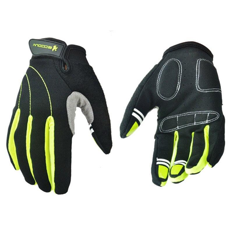 Перчатки для велоспорта для мужчин женщин полный палец велосипед MTB велосипед теплые гелевые мягкие перчатки Windstopper велосипед guantes Ciclismo Luva