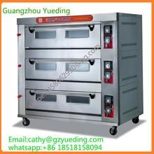 Домашнего использования газа Электрический пицца печь хлеб/автоматическая печь для выпечки вафельных