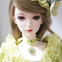 OUENEIFS bjd sd doll supia rosy 1/3 body model reborn baby girls boys dolls eyes High Quality toys shop resin anime