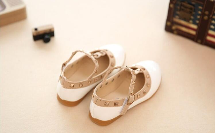 Baby Rivets Leisure Sandals