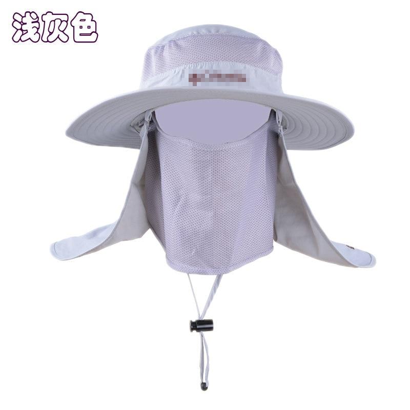 Шапки для походов из Китая