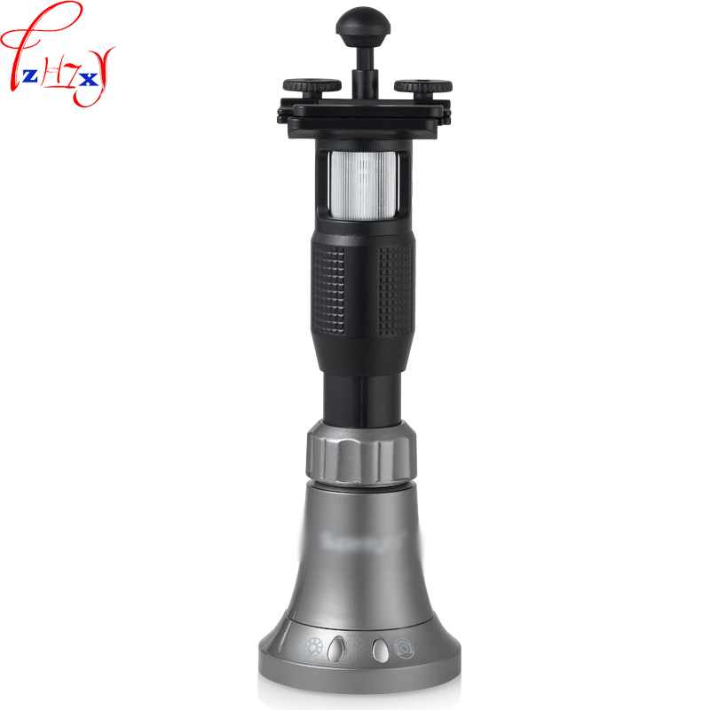 5V 1A 1PC Professional optical biological microscope G001 portable USB interface biology microscope 2000X handheld Microscope