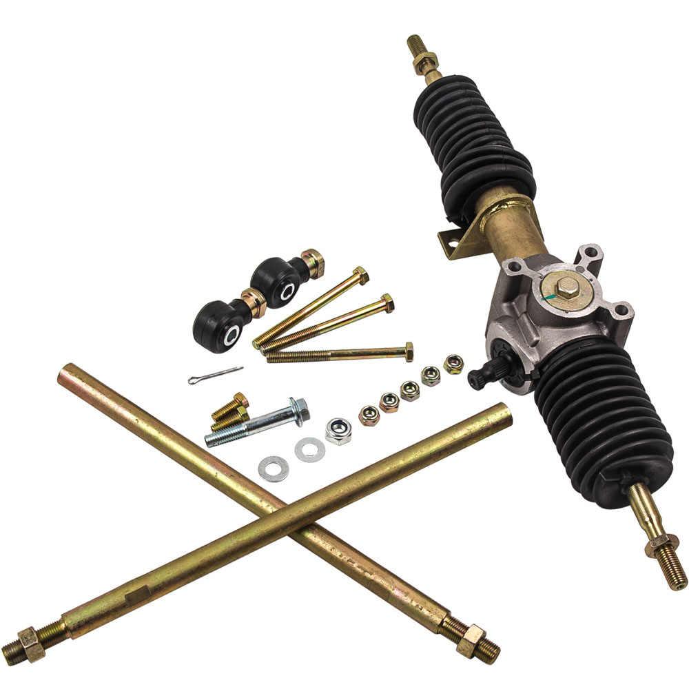 New Power Steering Rack Pinion For POLARIS RZR S 800 EFI 2009-2014