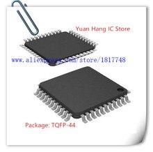 NEW 10PCS/LOT ATMEGA164P-20AU ATMEGA164  ATMEGA164P 20AU TQFP-44 IC