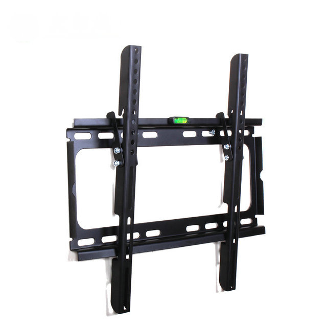 Free Shipping Universal Tilting Led Lcd Flat Screen Tv Wall Mount