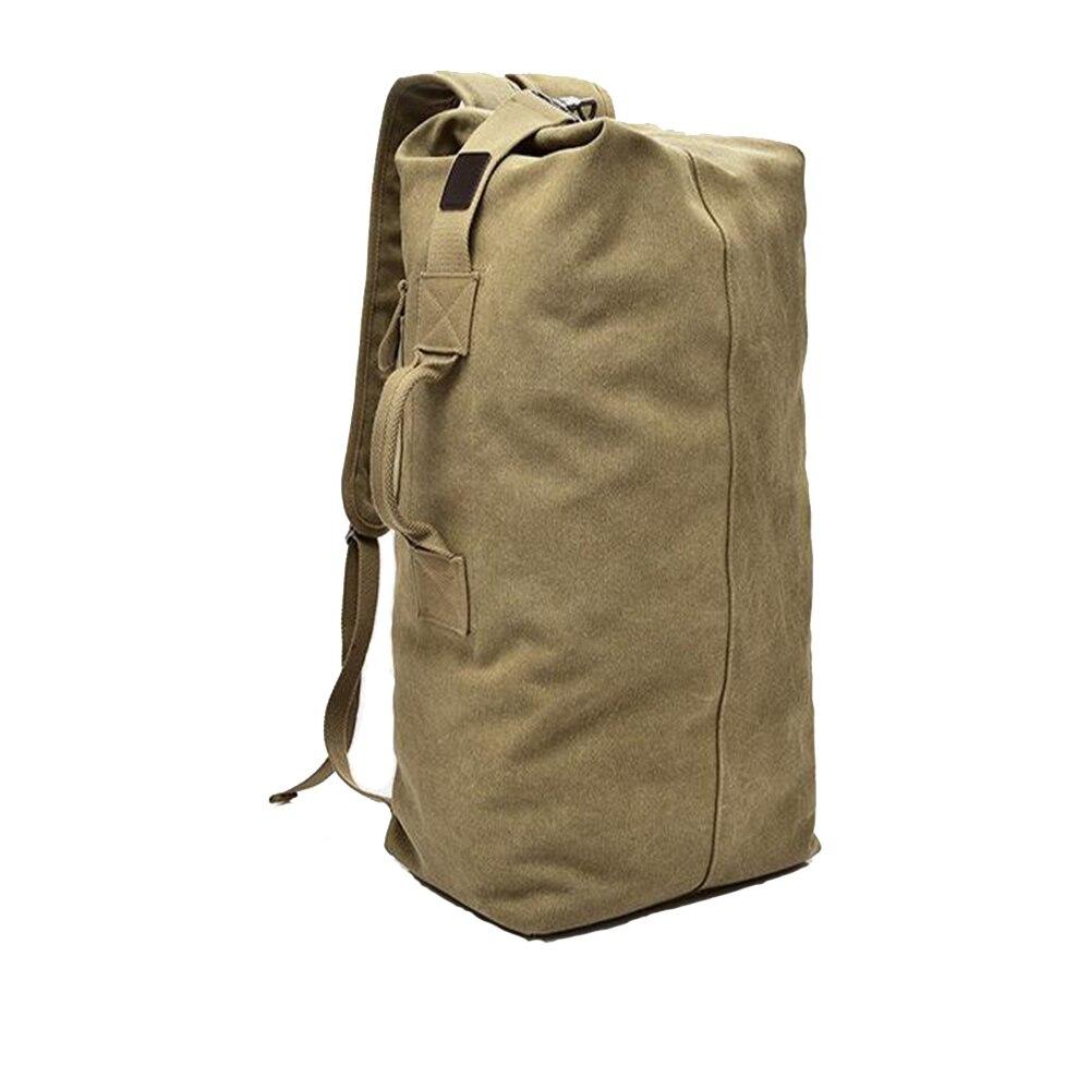 Kanken Travel Men Backpack Mochila Large Capacity Male Rucksack Canvas Multifunction Shoulder Bag Luggage Bag Versatile IOKUKI цена