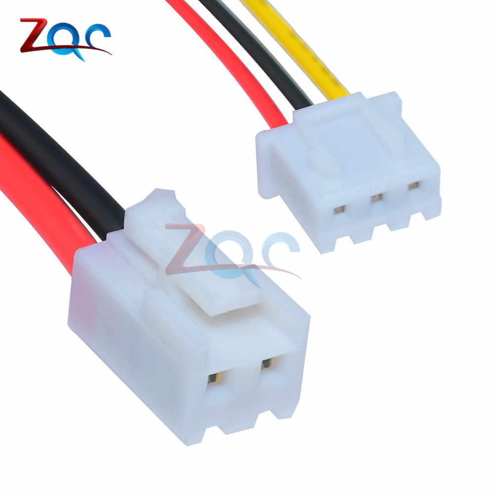 """Mini voltmètre numérique ampèremètre DC 100V 10A panneau ampèrevolt tension courant mètre testeur détecteur 0.56 """"double LED affichage Auto voiture"""