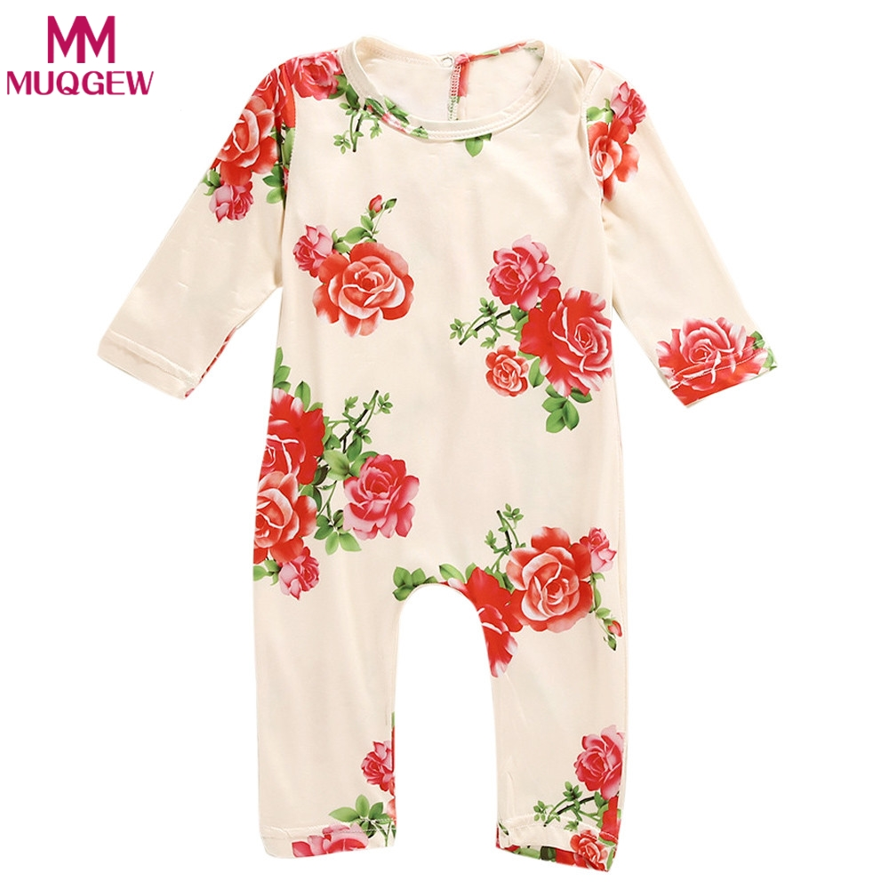 Cotton Baby Clothes