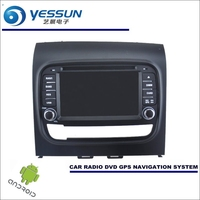 YESSUN Car Android Navigation System For FIAT PALIO 2004~2014 Radio Stereo CD DVD Player GPS Navi BT HD Screen Multimedia