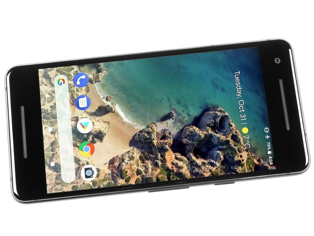 Google Pixel 2 7
