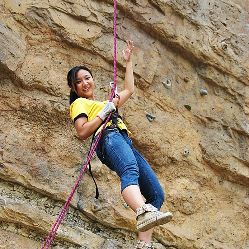 Rock Climbing Rope Accessories