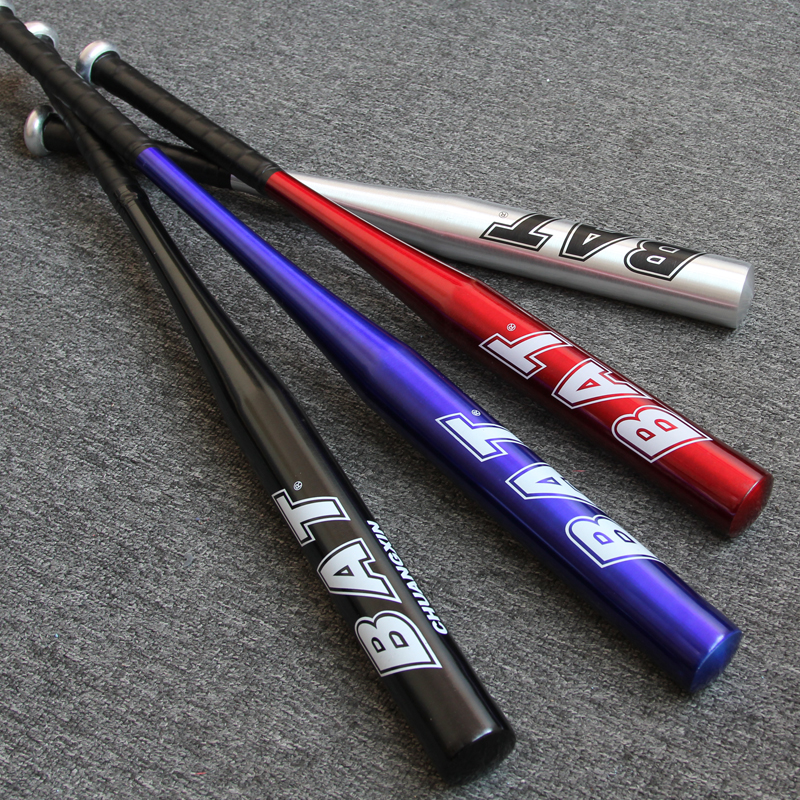 BAT Aluminium Alloy Baseball Bat Of The Bit Softball Bat 6 Size Outdoor Sports Fitness Equipment Baseball Bat Baseball Equipment