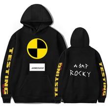 Tops Sweatshirt ROCKY ASAP