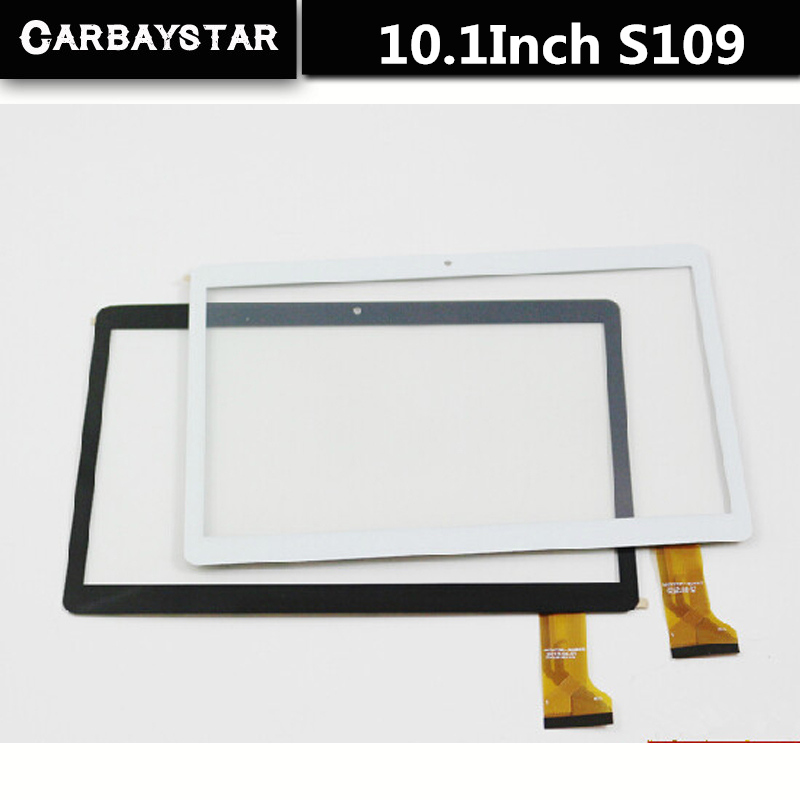 S109 Touch screen display on the outside Handwritten screen 10 inches tablet capacitance Touch screen
