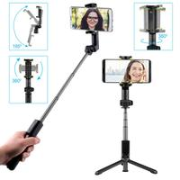 Handheld Gimbal Stabilizer for Smartphones with Object Tracking Panorama Shooting Dynamic Time Lapse for Smartphones