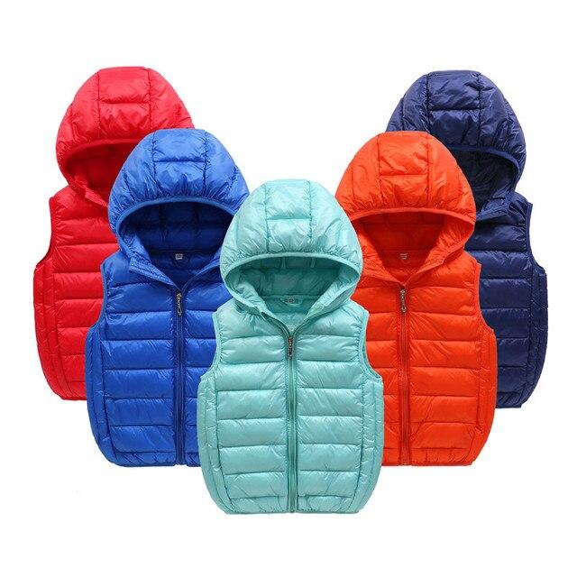 b52564b0f3bb Children  s clothing winter coat coat solid color thick princess ...