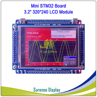 STM32 STM32F103VCT6 HY MINI HY MiniSTM32V Development Board with 3.2 TFT Touch Panel LCD Module Display Screen