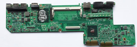 CN-01GM76 1GM76 For V130 Laptop Motherboard i5-470um DDR3