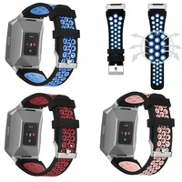 For Fitbit Ionic Bands Adjustable Accessories Bands Straps For Fitbit Ionic Fits 5 5 8 1