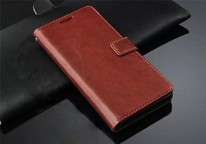 Image 2 - พรีเมี่ยมกระเป๋าสตางค์หนังสำหรับ Sony Xperia 5 10 Z1 Z2 Z3 Z4 Z5 Premium XA1 XZ XZ1 XZ2 XA2 c3 S39H ขนาดกะทัดรัด Ultra PLUS พลิกกรณี