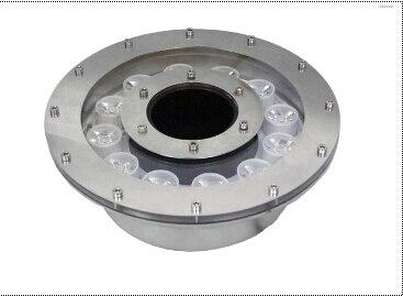 Ip68 impermeabile in acciaio inox 316 ac12v 18 w 3 in rgb ha condotto la luce fontana controllo dmx512 applicabile in dolce/salt (mare) acqua - 3