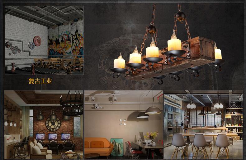 Moderne Lampen 8 : Doxa heads pending lighting fixtures vintage industrial pendant