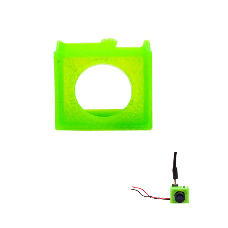 RJX Micro FPV mini Camera Cover for Micro AIO 5.8G 25mW 48CH 800TVL Switchable Transmitter FPV Camera image