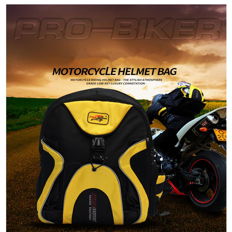 2017 High Capacity Waterproof Backpack Motorcycle Helmet backpack Oxford Bag Multifunction Travel Luggage shoulder bag Tool Bag duhan motorcycle waterproof saddle bags riding travel luggage moto racing tool tail bags black multifunction side bag 1 pair
