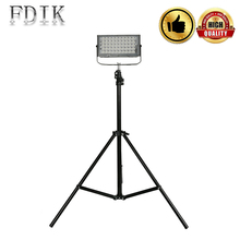 Outdoor Tripod IP66 Waterproof Floodlights 12-85V 50W Ultra bright LED Flood Light DIY Combination Street Lamp Cold White