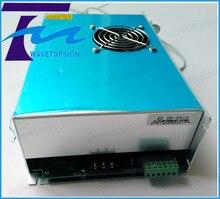 ОРИГИНАЛ RECI мощность лазера box 100 Вт лазерный блок питания DY13 матч с reci W4 S4