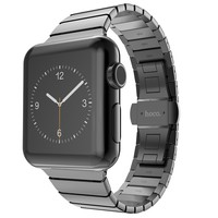 Original HOCO 316L Stainless Steel Chain Watch Band Strap For Apple Watch Series 2 Band For