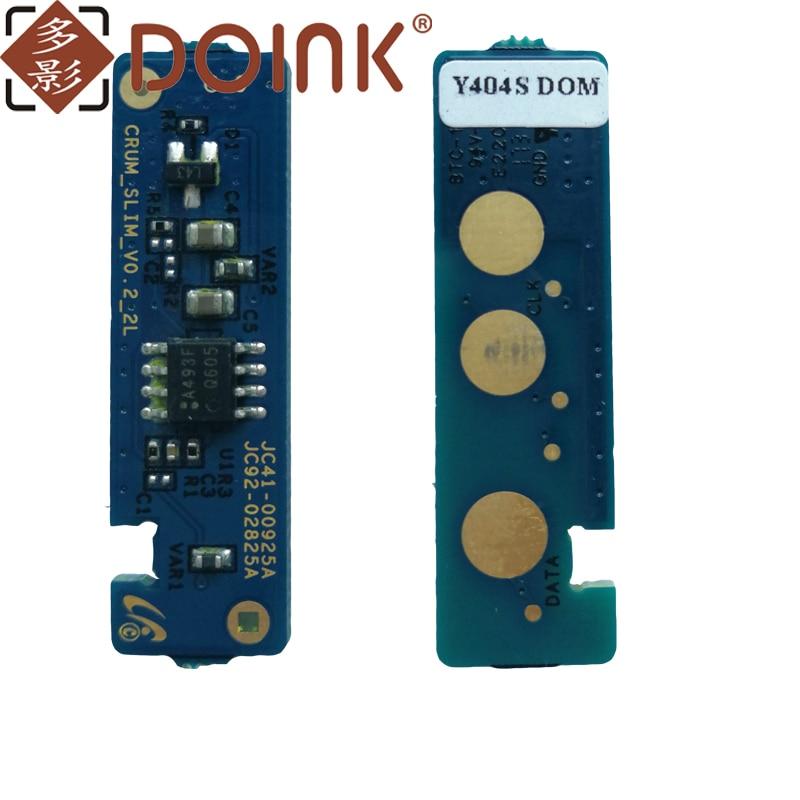 4pcs CLT 404S For Samsung CLT 404 Xpress SL C430 C430W C480 C480W C480FN C480FW chip