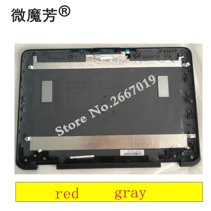 new Laptop Top LCD Back Cover for HP FOR ProBook x360 11 G1 A shell  917044-001 917045-001 new for asus gl502 gl502vm gl502vs gl502vy gl502vt gl502vs ds71 gl502vm ds74 lcd back cover top case a shell black silver