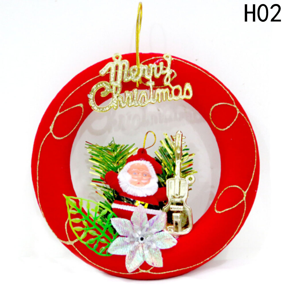 Personality Excellent Individual Christmas Decoration gifts Classical Magic Novelty Necessaries