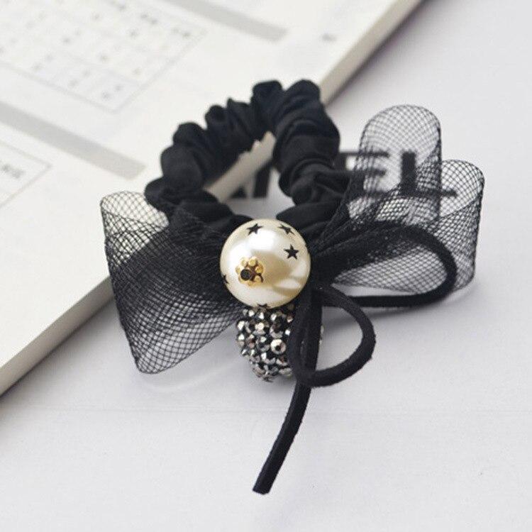 Simple Luxury Pearl hairbands