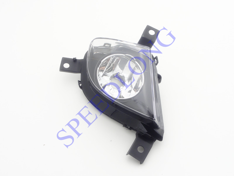 1 Piece RH Passenger Side 63177199894 Driving Fog light Lamp Without Bulb for BMW 3 Series E90 New Model 2008-2011