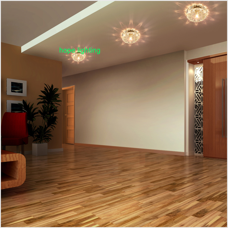 led down light led spot light  embeded ceilling downlight recessed lamp embed built-in ceiling  led lights
