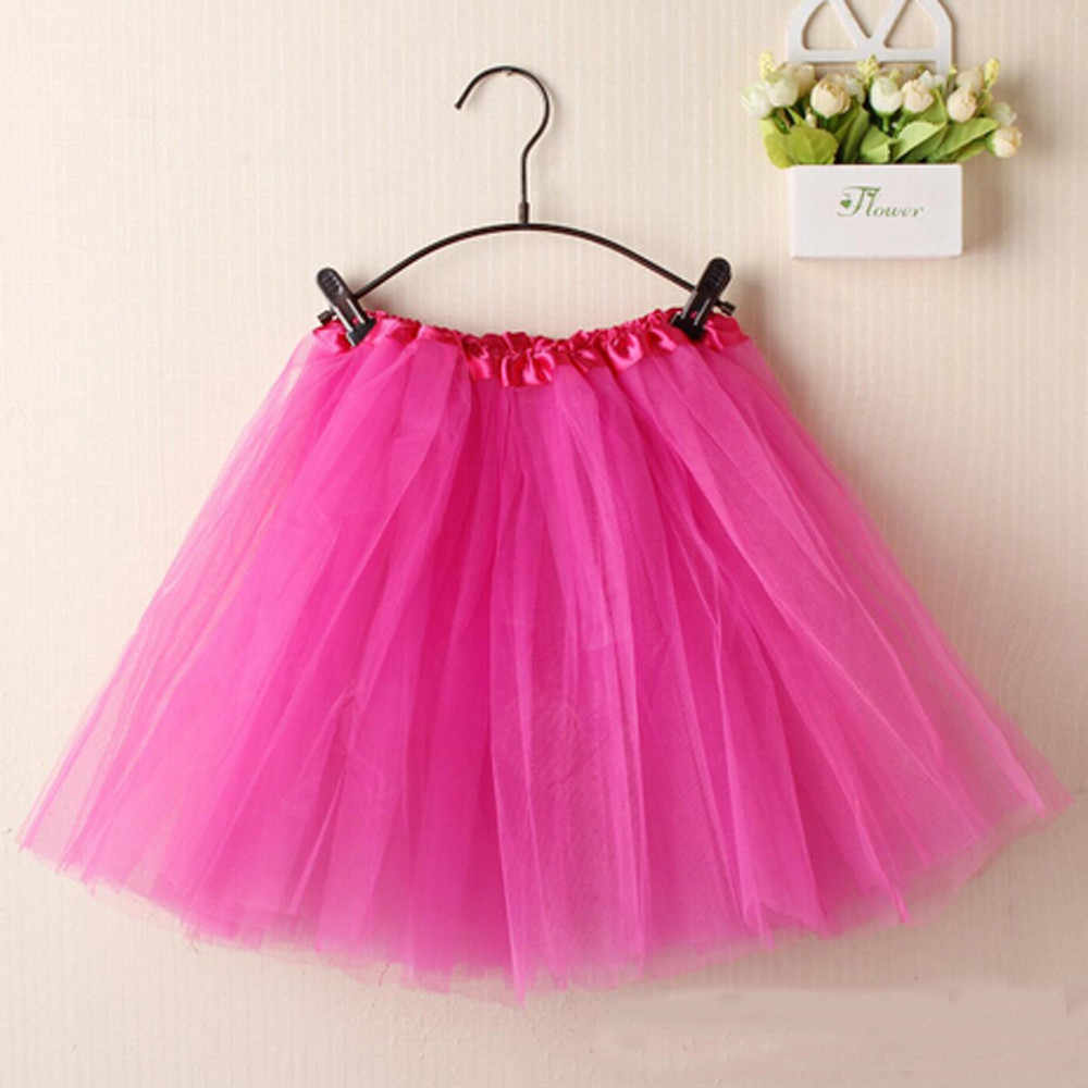 Été Streetwear femmes jupe plissée rose dentelle Harajuku Tulle Mini jupe gothique femmes vêtements Kawaii jupes femmes 2019 Faldas